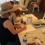 Kids' Crafting Corner
