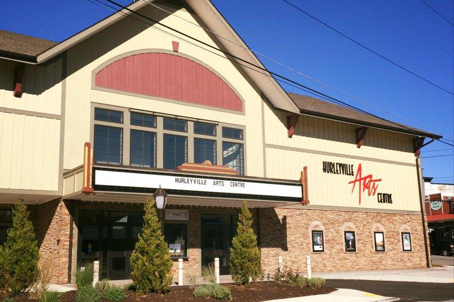Hurleyville Performing Arts Centre