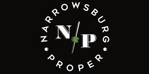 Narrowsburg Proper