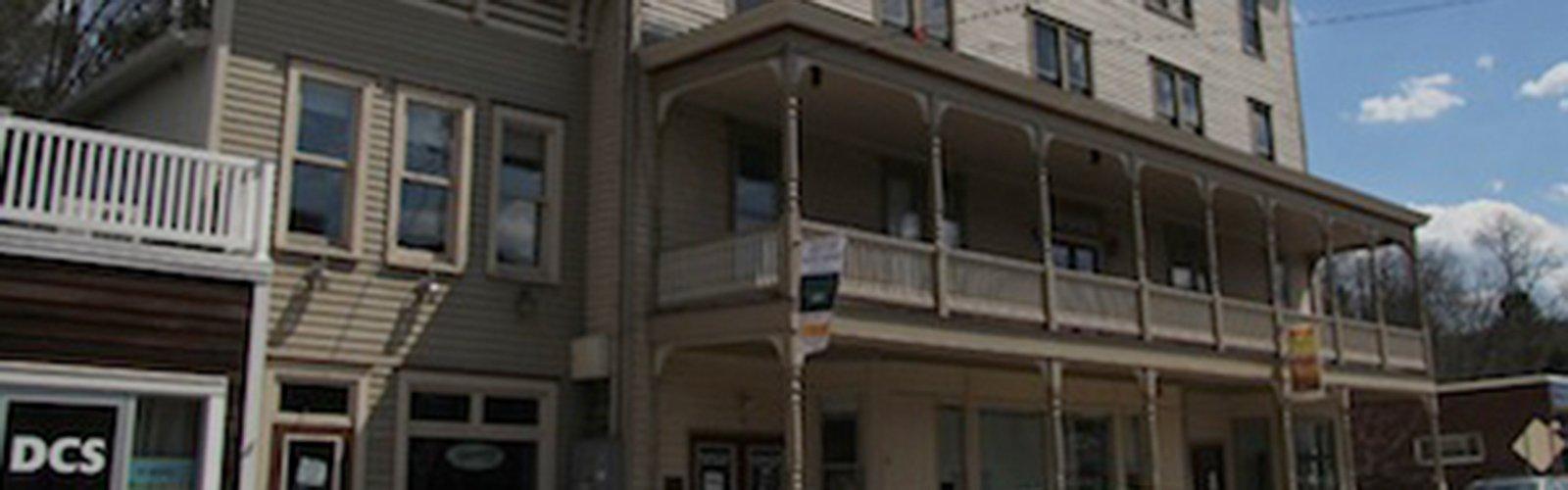 DVAA Offices