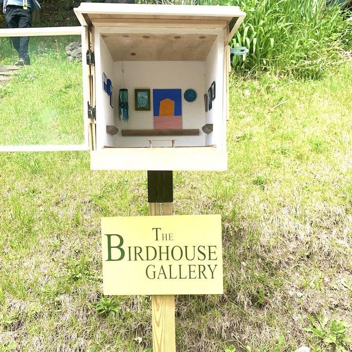 The Birdhouse Gallery